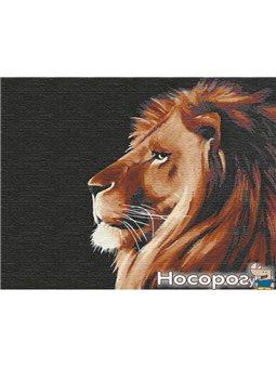 "Картина по номерам ""Королевский взгляд"" (big) Идейка (КНО14203)"