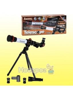 Телескоп С 2153 3 набора линз