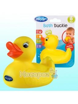 Игрушка для ванной Уточка 0187476
