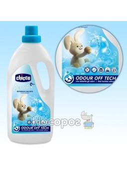 Жидкое средство для стирки Chicco серии Sensitive 07532.20