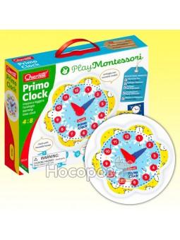 Обучающий игровой набор серии Play Montessori ПЕРВЫЕ ЧАСЫ 0624-Q