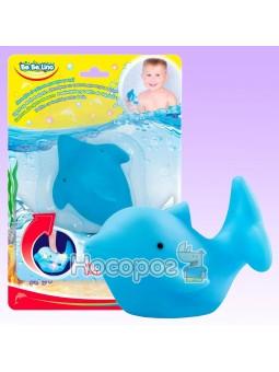Дельфин со светом для игры в воде 58094