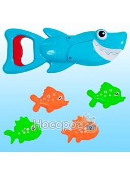 Игра для ванны Акула на охоте 58082