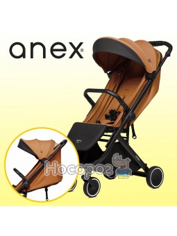 Коляска прогулочная ANEX Air-X AX-07 TOFFE