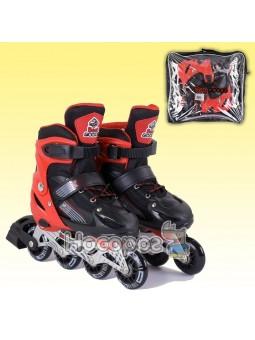 Ролики 70047-М Best Roller размер 34-37