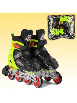 Ролики 90015-М Best Roller размер 34-37