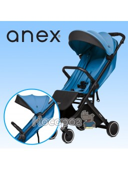 Коляска прогулочная ANEX Air-X AX-08 BLUE
