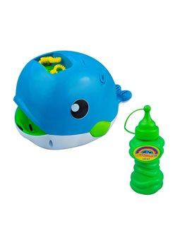 Мыльные пузыри «Кит-пузырьмёт» ( Ки023380 )