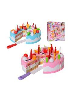 Игровой набор продуктов «Праздничный торт» ( Ки023180 )