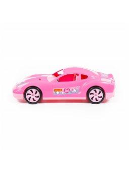 """Автомобиль """"Торнадо"""" гоночный (розовый) ( Ки022505 )"""