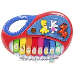 Пианино 2216 А 13 (на батарейках) (144)