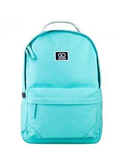 Рюкзак для города GoPack Сity мятный (GO21-147M-2)