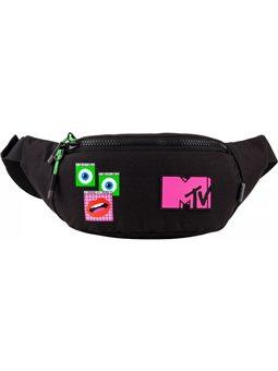 Школьная сумка-бананка Kite City MTV (MTV21-2564)