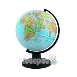 Глобус 9 см политический