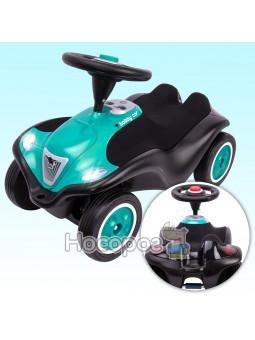 Машинка для катания малыша Некст бирюза 56232