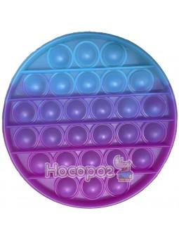 Игрушка POP IT S3 Хамелеон (меняет цвет на солнце)