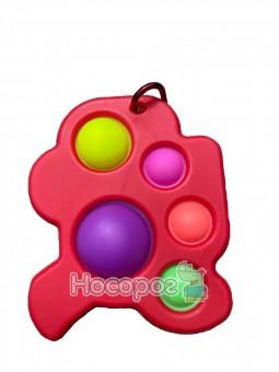 Игрушка POP IT Симпл-Димпл R3 Клякса