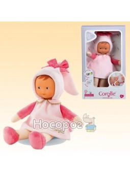 Мягкая кукла для новорожденных Corolle Сладкий сон с ароматом ванили