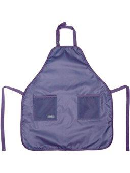 Фартук с нарукавниками Kite Purple Фиолетовый (K21-526-1)