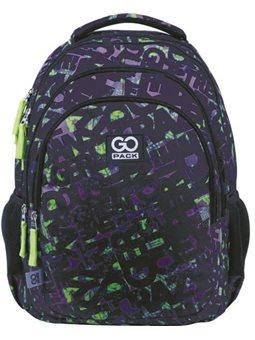 Рюкзак для города GoPack Сity Crazy (GO21-162L-1)