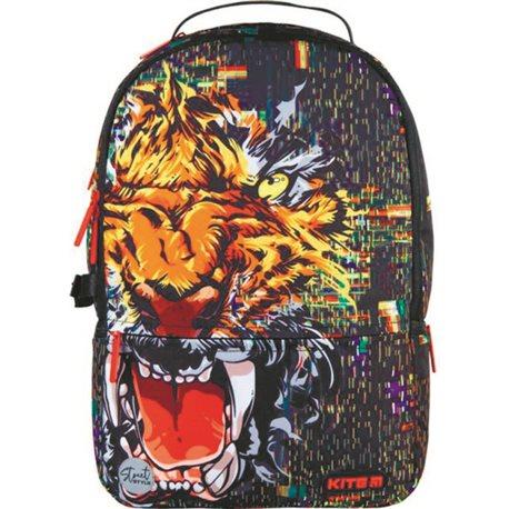 Рюкзак школьный Kite City унисекс (K21-2569L-5) — Купить Дешево с доставкой по Украине - nosorog.net.ua