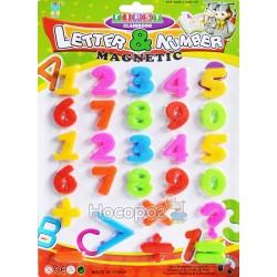 Магнитные цифры 8218