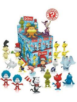 FUNKO MYSTERY MINIS - Игровая фигурка - Dr. Seuss