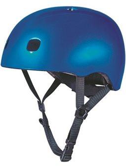 Защитный шлем Micro размер S Темно-синий металлик (AC2082BX)