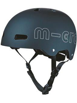 Защитный шлем Micro размер M Черный (AC2096BX)