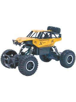 Автомобиль на р/у Sulong Toys 1:20 Off-Road Crawler Rock Sport Золотой (SL-110AG) (6900006510548)