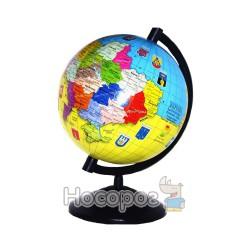 Глобус Украины 22 см