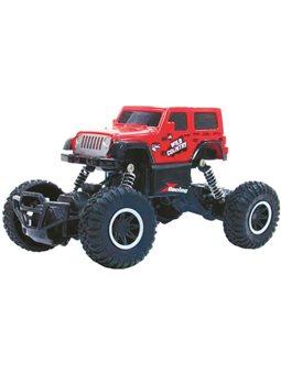 Автомобиль на р/у Sulong Toys 1:20 Off-Road Crawler Wild Country Красный (SL-106AR) (6900006510555)