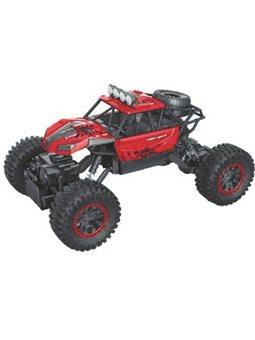 Автомобиль Sulong Toys OFF-ROAD CRAWLER SUPER SPORT Красный (SL-001RHR)