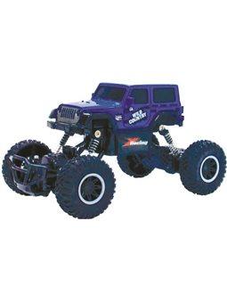 Автомобиль на р/у Sulong Toys 1:20 Off-Road Crawler Wild Country Синий (SL-106AB) (6900006510562)
