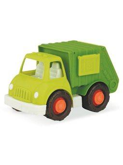 Баттатомобиль Battat Эко-мусоровоз (VE1003Z)