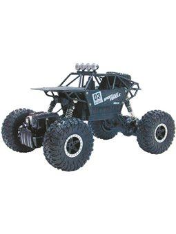 Автомобиль на р/у Sulong Toys 1:18 Off-road Crawler Max Speed Матовый черный (SL-112RHMBl)