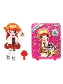 Игровой набор с куклой Na! Na! Na! Surprise серии Teens Саманта Смарти (573876)