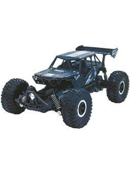 Автомобиль на р/у Sulong Toys 1:14 Off-Road Crawler Speed King Черный металлик (SL-153RHMBl)
