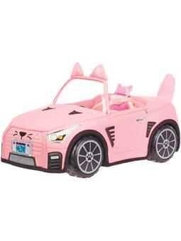 Машинка для куклы NA! NA! NA! Surprise - Кэтмобиль (572411)