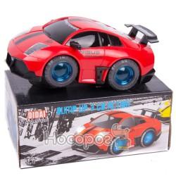 Машинка LD 026