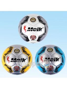 Мяч футбольный C 44575, 3 вида