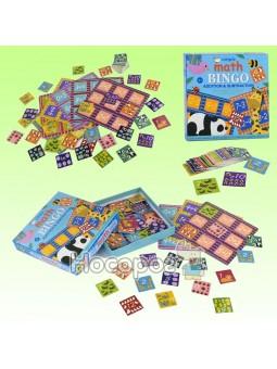 Деревянная игра Бинго 43744