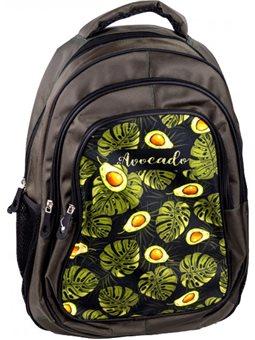 Рюкзак, 42*29*15см, Avocado, М, California, Б 980680