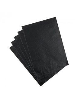 Копирка А4 100л. черная, Имп (5/50)