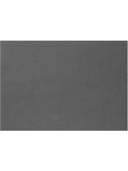 Фоамиран, EVA, Флексика 20 * 30см, 2 мм, 10 л в пачке Черный 10526