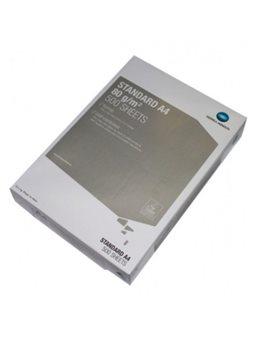 Бумага офисная А4 Konika Minolta Standard 80 г 500 л