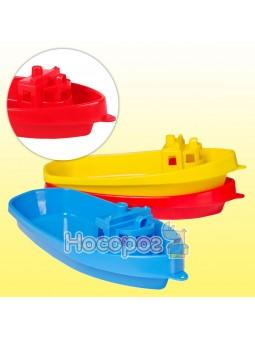 Игрушка Кораблик ТехноК 2773