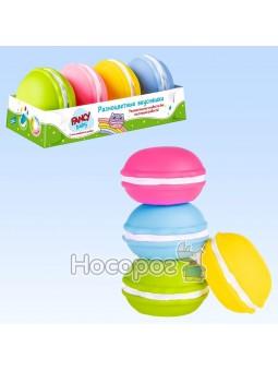 Набор игрушек Разноцветные вкусняшки SWE02