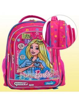 Рюкзак школьный 1 Вересня S-22 Barbie 556335