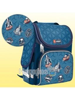 Рюкзак школьный каркасный SMART PG-11 Galactic 557039